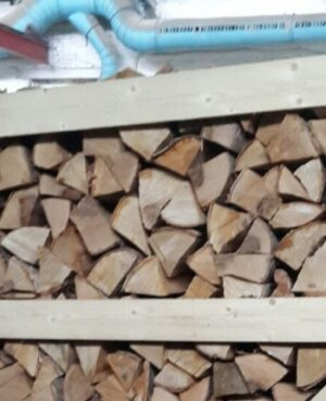 buy birch firewood